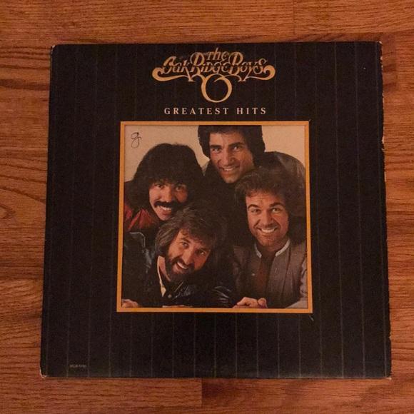 The Oak Ridge Boys record